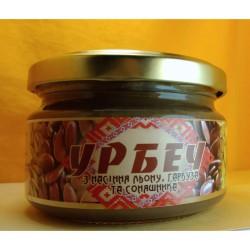 Урбеч асорті (250 гр)