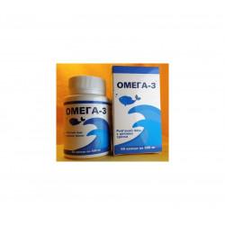 Омега-3 капсули (60 капсул)