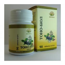 Тоно-біол (90 шт)