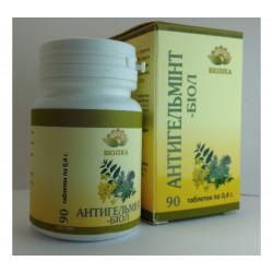 Антигельмінт-біол (90 шт)